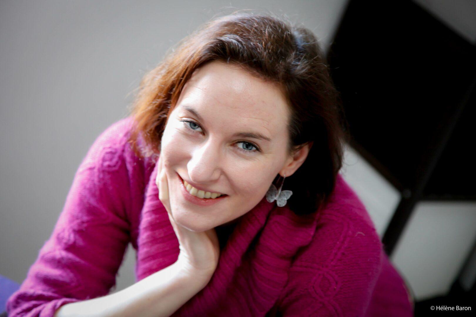 Audrey Belloir